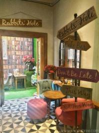 Rabbit's Hole